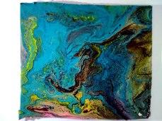 Under Sea Under Earth
